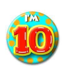 10jaar